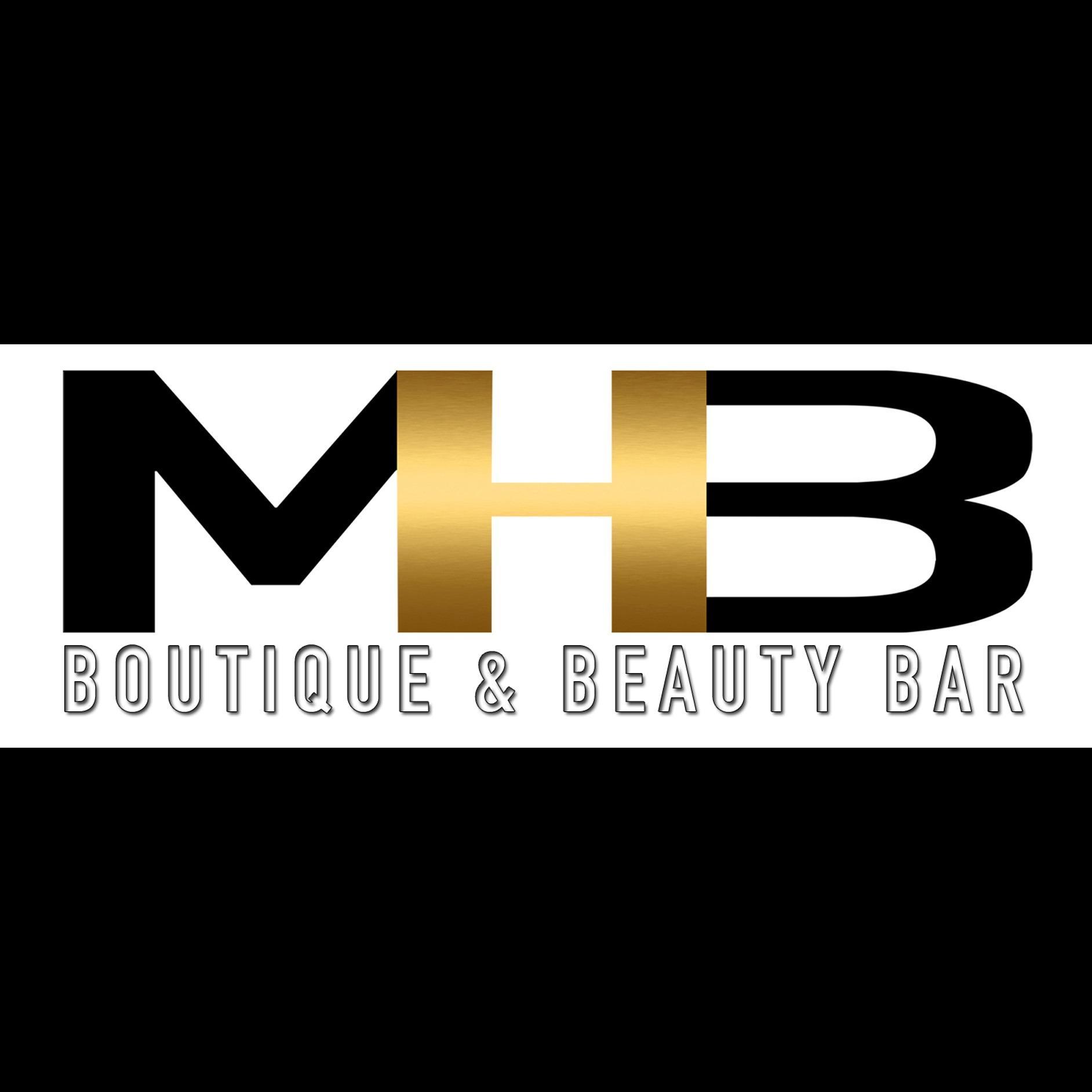 MHB Boutique & Beauty Bar