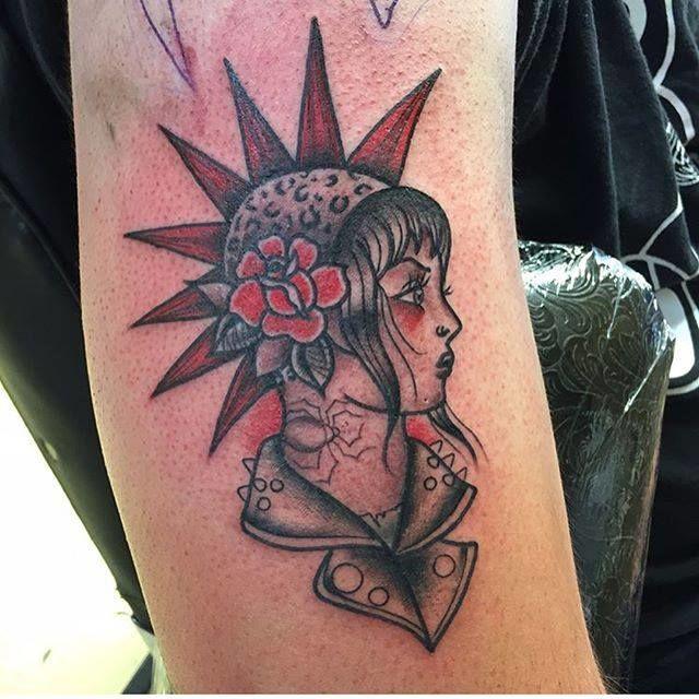 Ink 39 d chronicles tattoo piercing studio coupons near me for Tattoo piercing near me