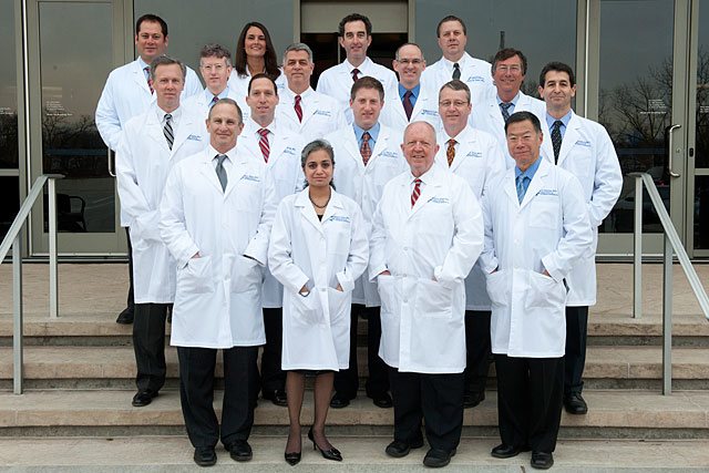 Cardiac Vascular & Thoracic Surgeons, Inc.