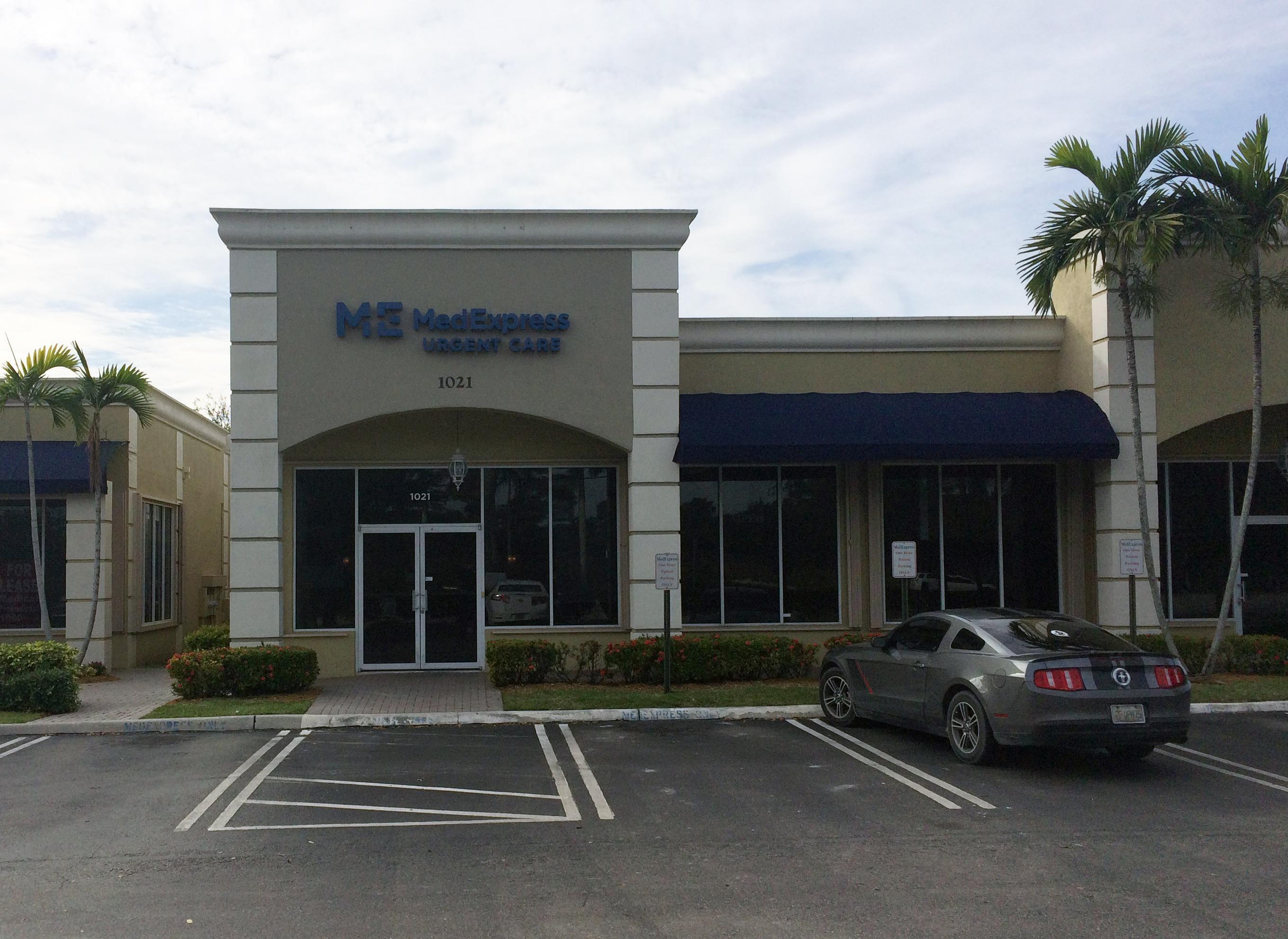 By Photo Congress || Medexpress Urgent Care West Palm Beach Fl