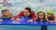 Image 4 | British Swim School of LA Fitness Blanco Rd