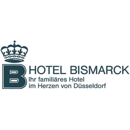 Bild zu Hotel Bismarck in Düsseldorf