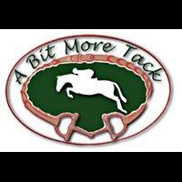 A Bit More Tack - York New Salem, PA - Horse Saddlery & Supplies