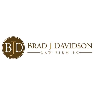 Brad J Davidson Law Firm PC