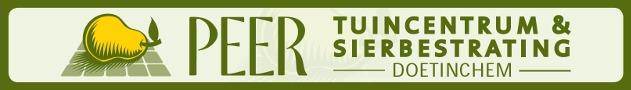 Peer Tuincentrum & Sierbestrating BV