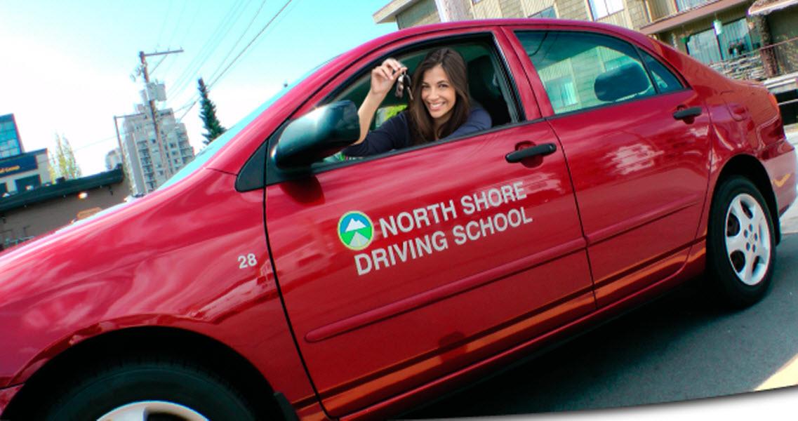 North Shore Driving School Ltd