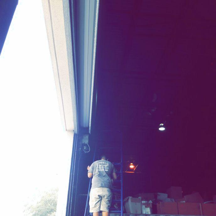 A Plus Mega Overhead Doors Inc Hallandale Beach Florida