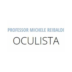 Prof. Michele Reibaldi Oculista