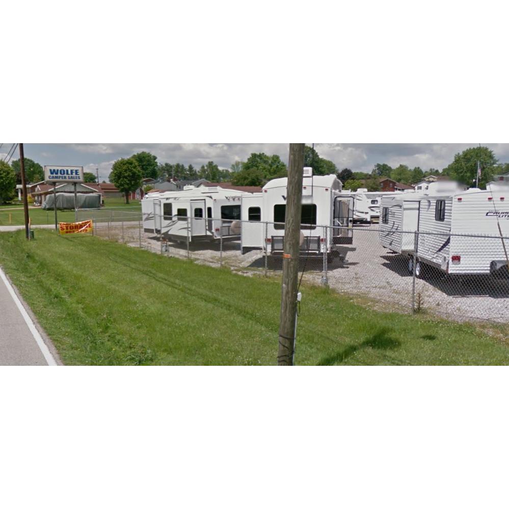 Wolfe Camper Sales Inc