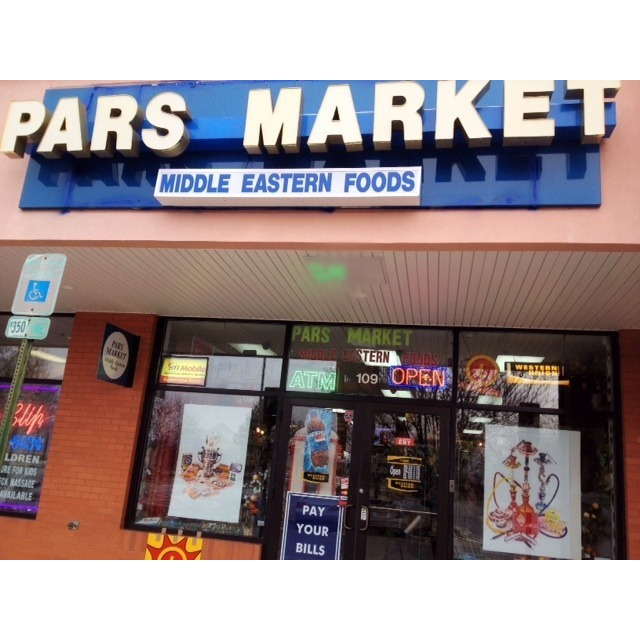 Pars Market LLC - Columbia, MD - Grocery Stores
