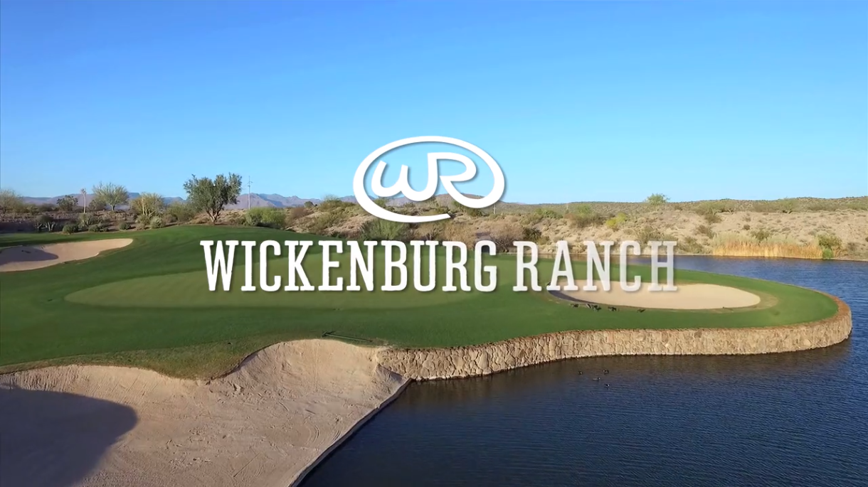 Wickenburg Ranch Logo