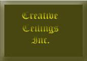 Creative Ceilings & Interiors