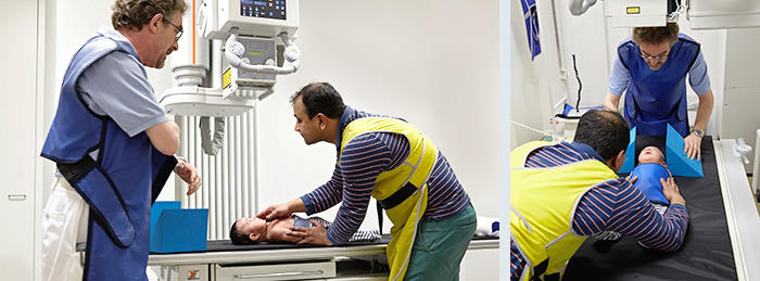 ibsw Institut für Bewegungsapparat und Schmerz