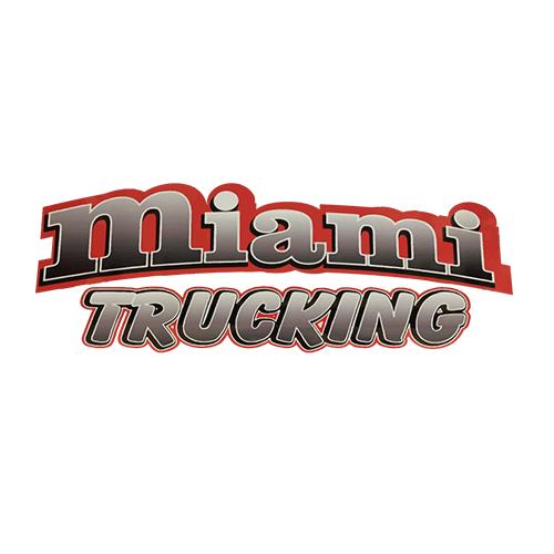 Miami Trucking - Peru, IN 46970 - (765)472-1648   ShowMeLocal.com