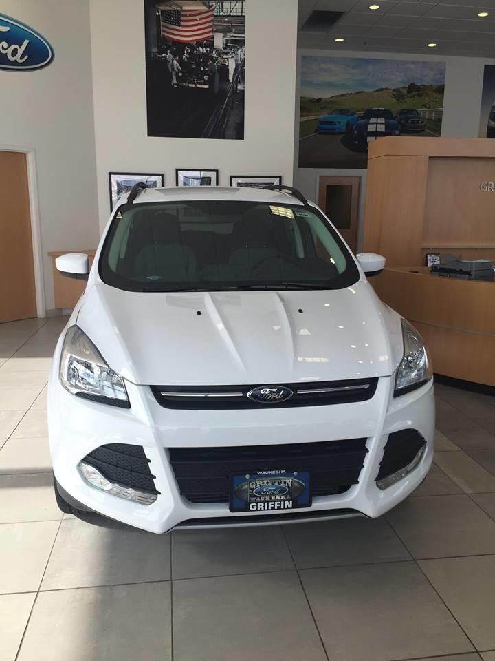 Griffin Ford in Waukesha, WI 53186 - ChamberofCommerce.com