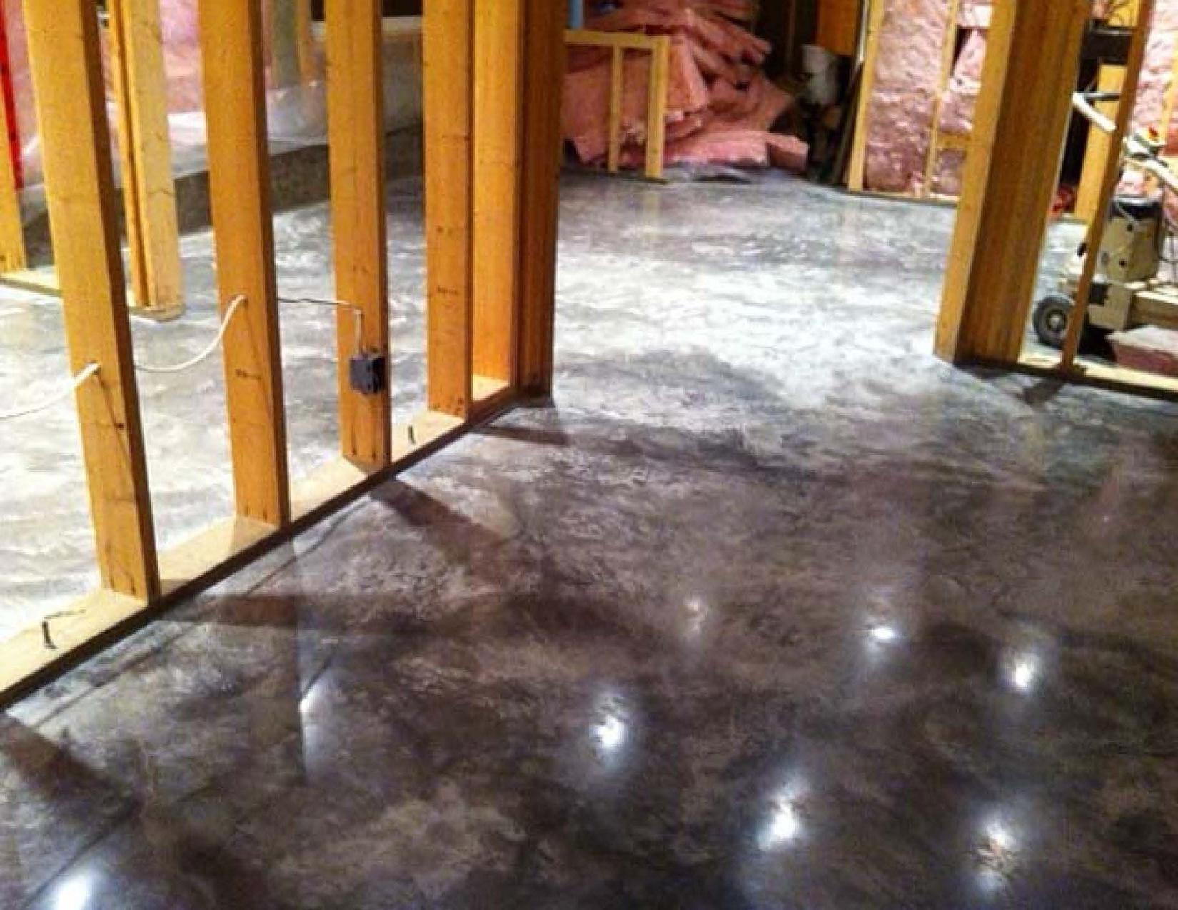 Ashton's Concrete