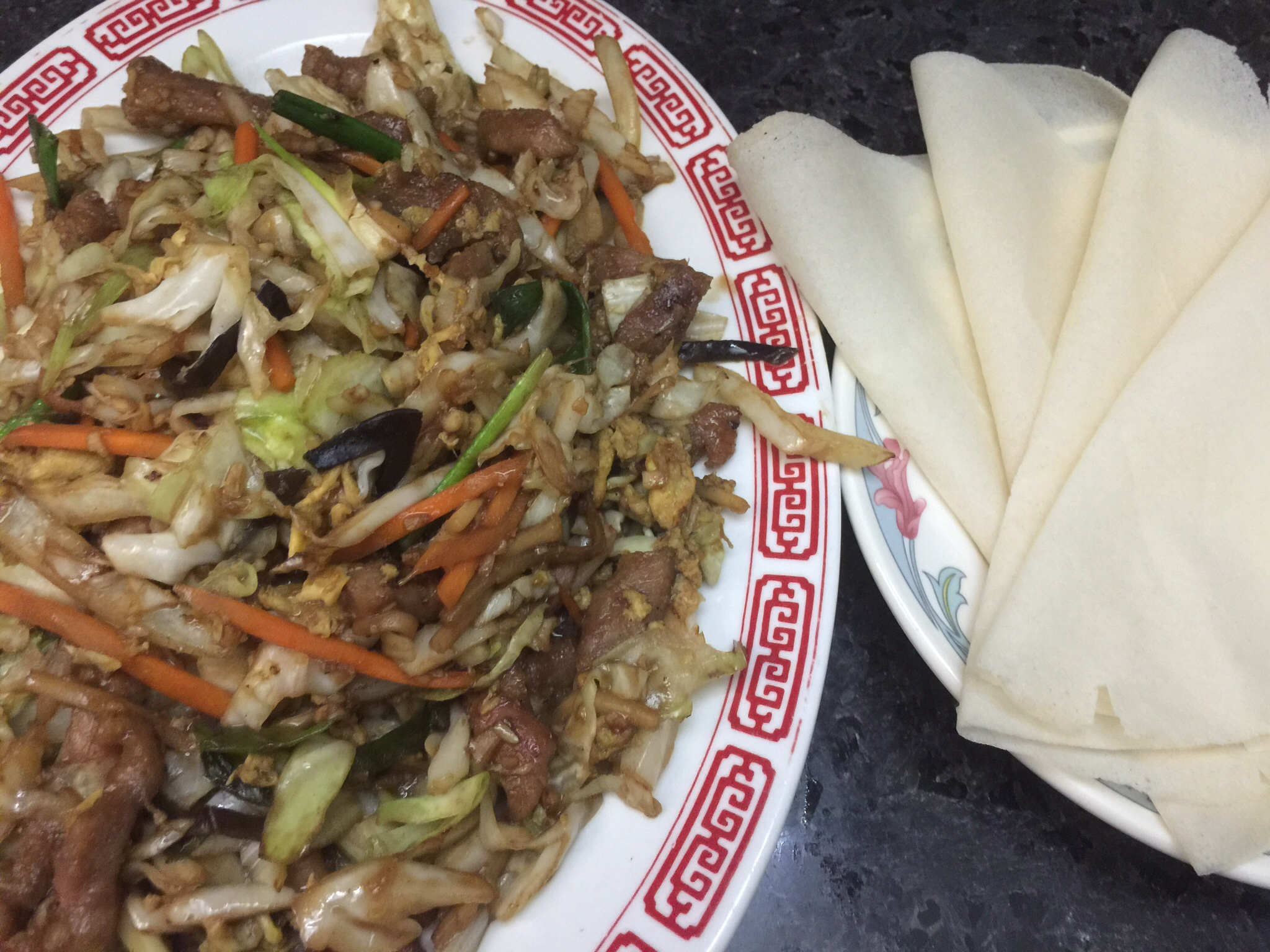 Chinese Food In West Sacramento Ca
