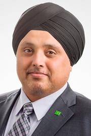 Pal Bakshi - TD Financial Planner