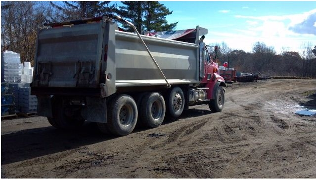 F Cameron Paving Amp Son In Searsport Me 04974