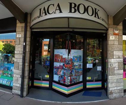 Libreria Cartoleria Jacabook