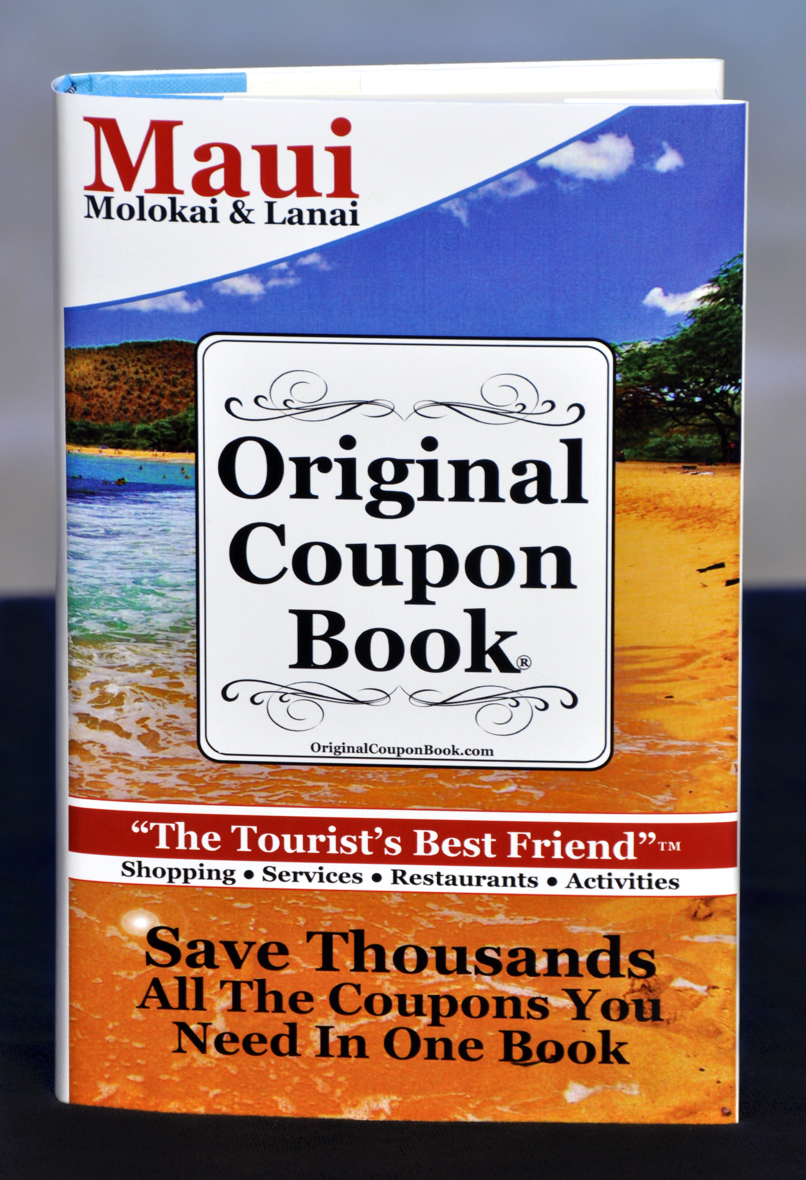 Maui restaurant discount coupons
