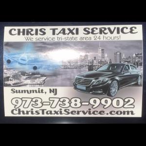 Chris Taxi Service