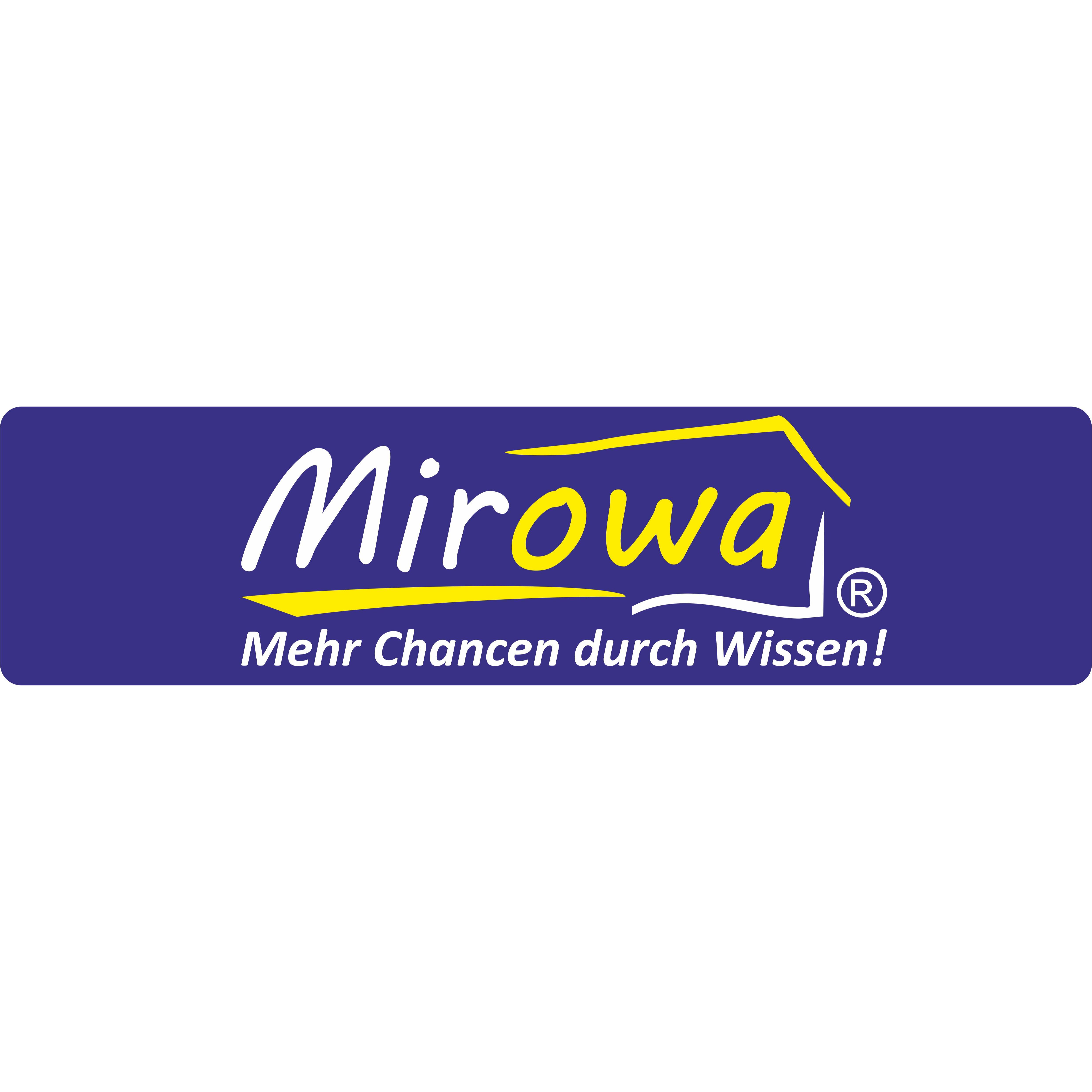 Bild zu Mirowa Nachhilfe-plus, Inh. Tobias Rode in Bochum