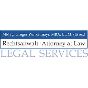Sprechstelle Rechtsanwaltskanzlei MMag. Gregor Winkelmayr MBA LL.M. (Essex)