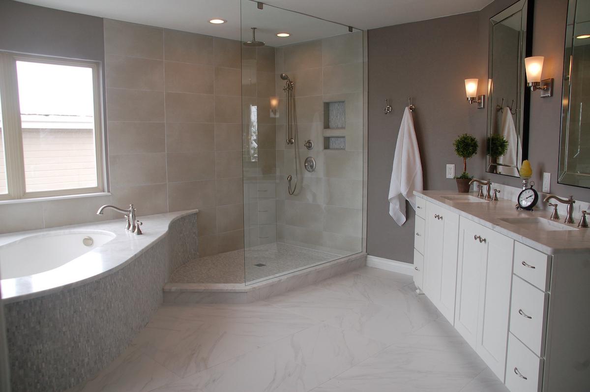 Harder remodeling highlands ranch colorado co for Local bathroom remodelers