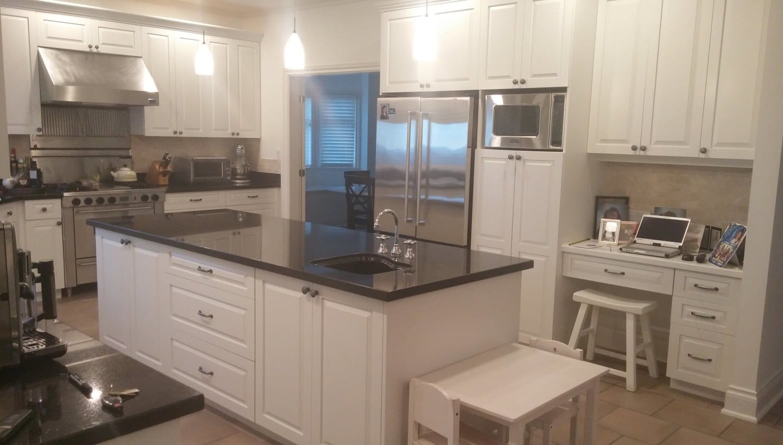 Kitchen cabinet refacing coquitlam bc mf cabinets for Bc kitchen cabinets