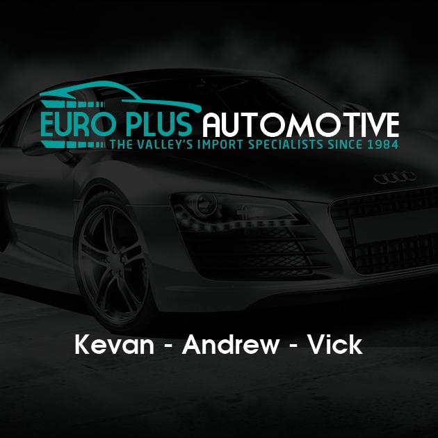 Euro Plus Automotive