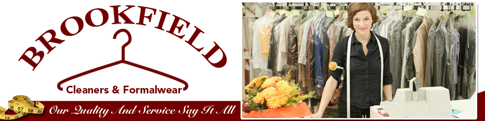 Brookfield Cleaners & Tailors - Brookfield, CT