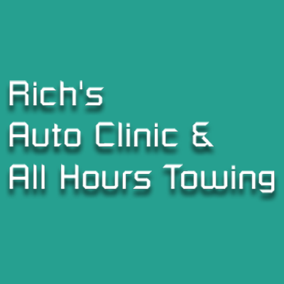 Rich's Auto Clinic & All Hours Towing