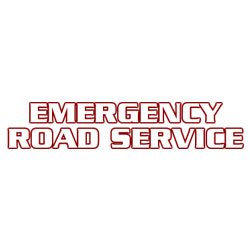 Emergency Road Service- Mobile Service