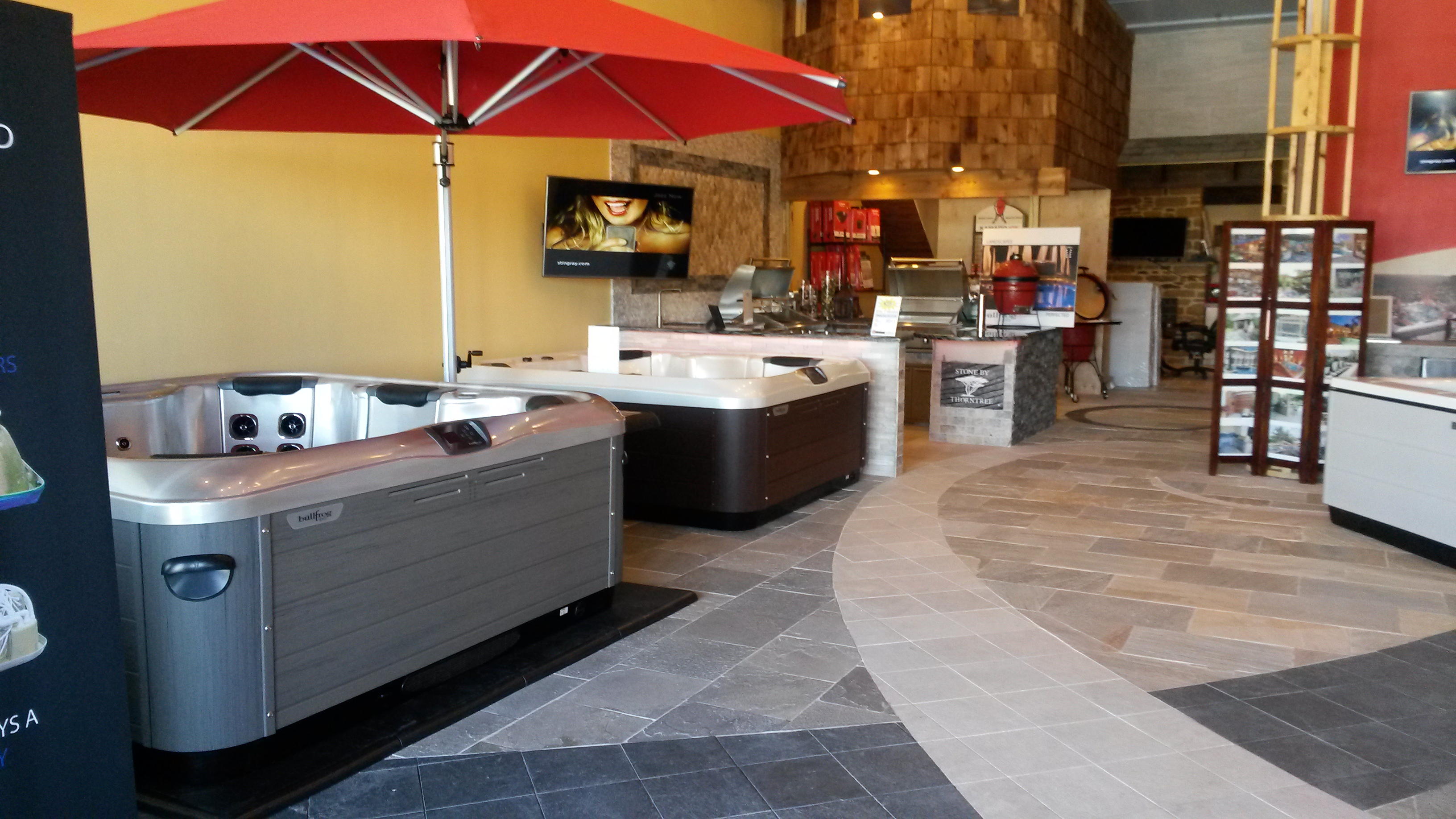 TLC Outdoor Living Store, Tomball Texas (TX ... on Outdoor Living Shop id=15758
