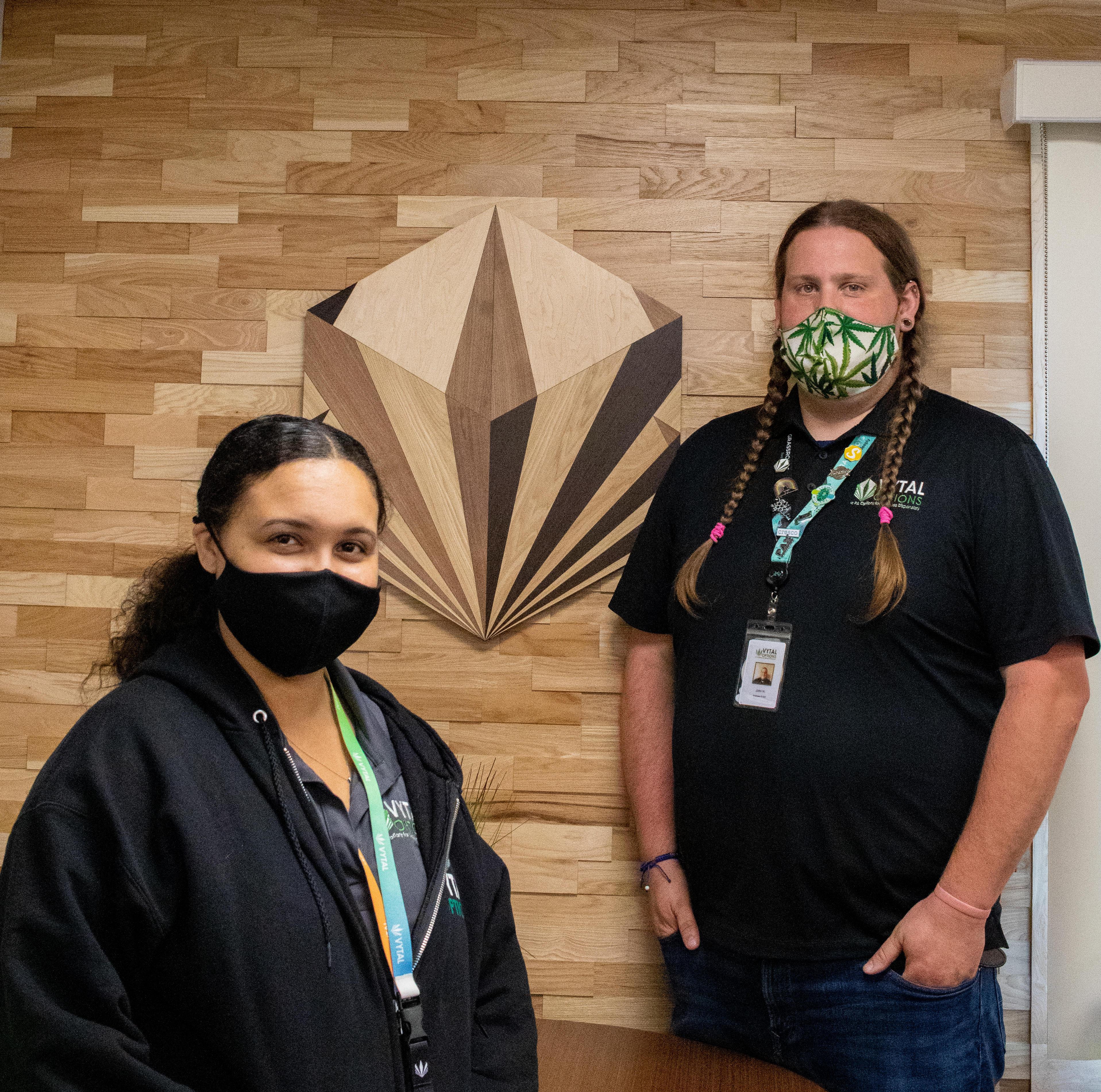 Vytal Options Medical Marijuana Dispensary Harrisburg