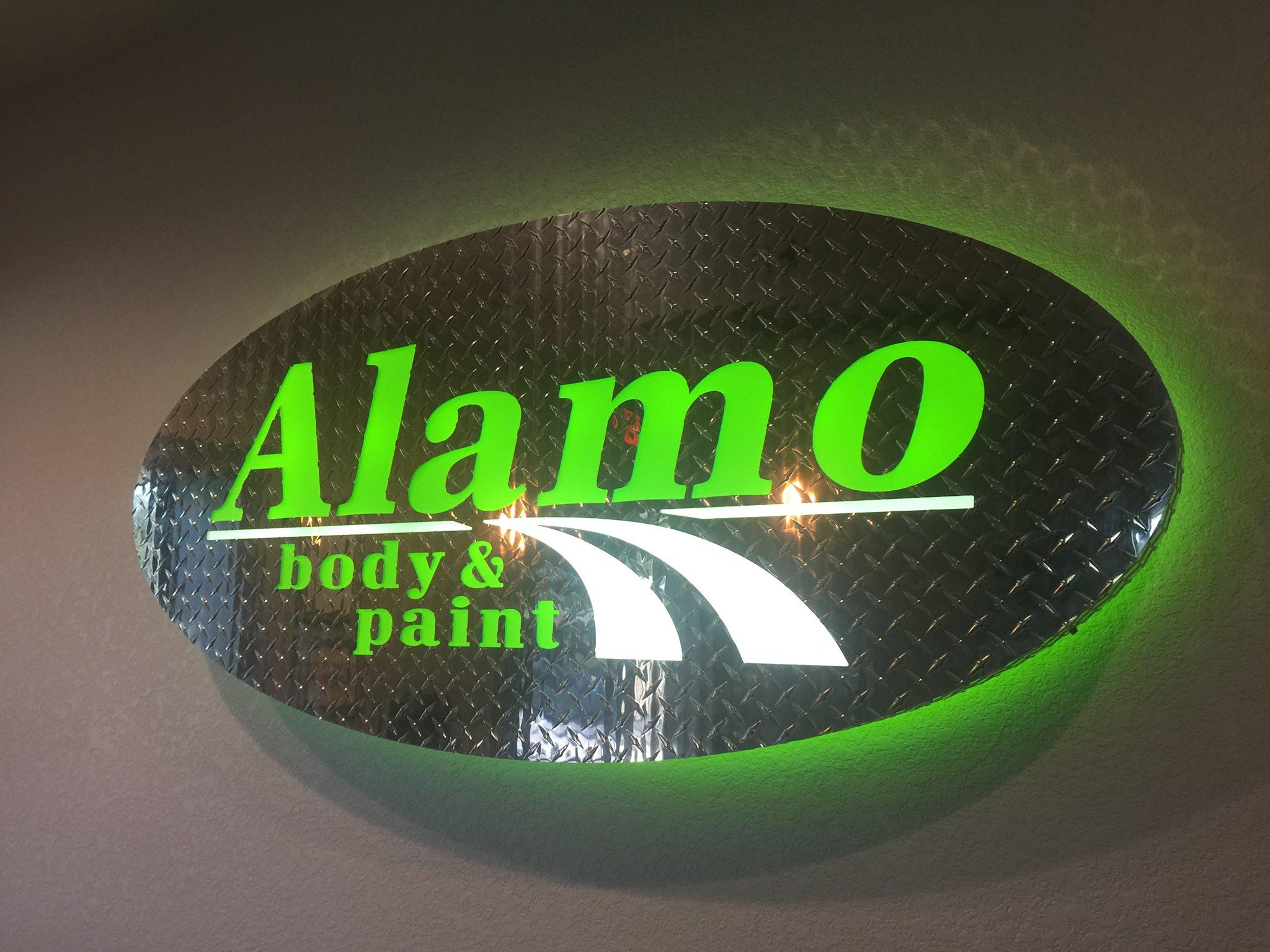 Alamo Body And Paint Boerne Texas