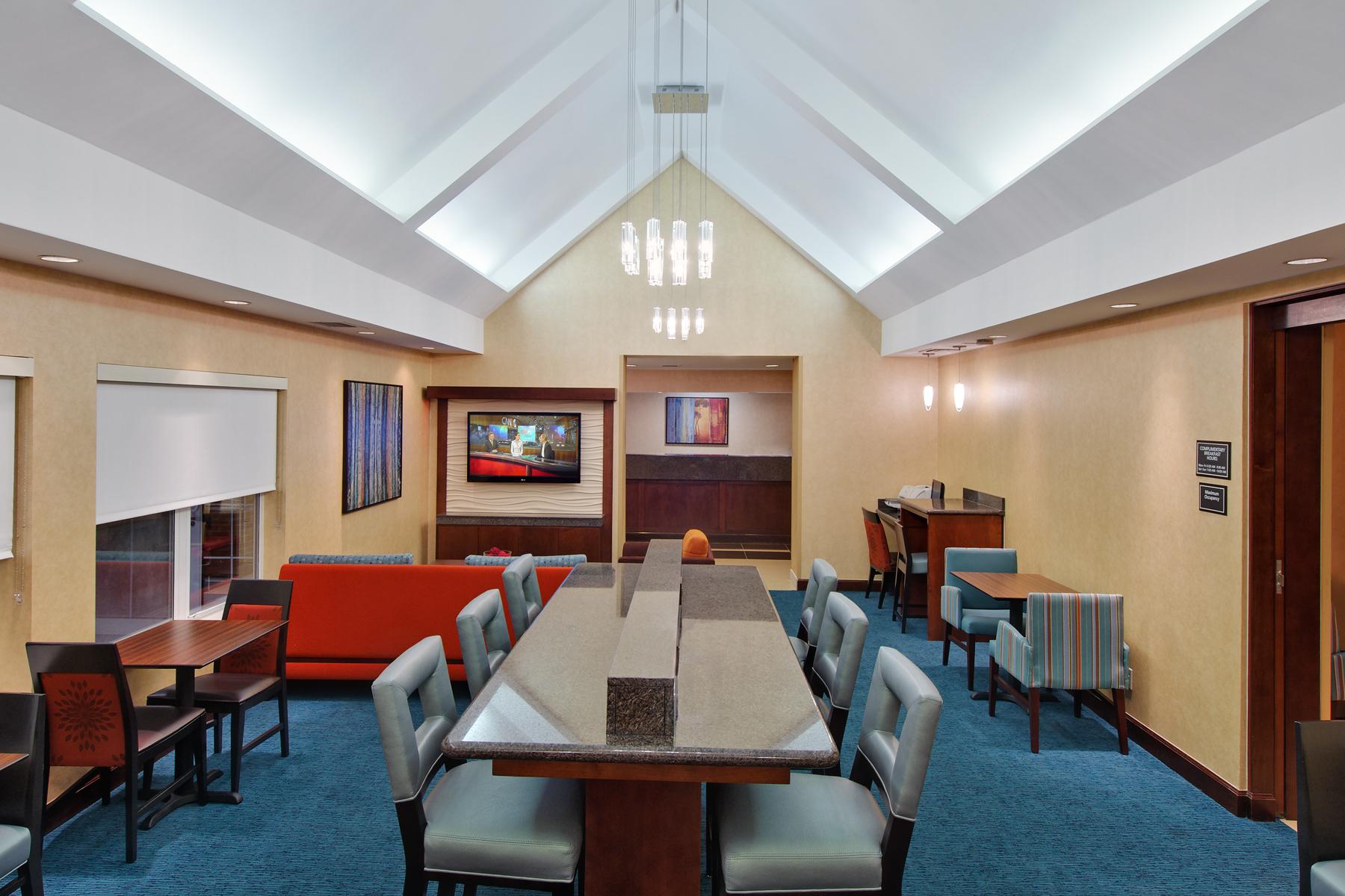Residence Inn Mobile, AL - Booking.com