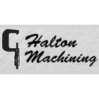 Halton Machining