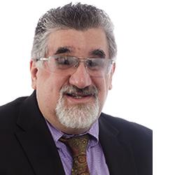 Dr. Antonios Katsigiannis, MD