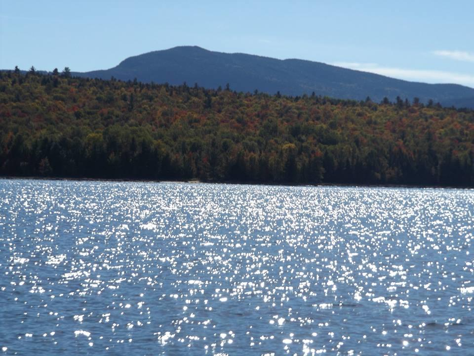 Flagstaff boat tours in eustis me 04936 for Fishing in flagstaff