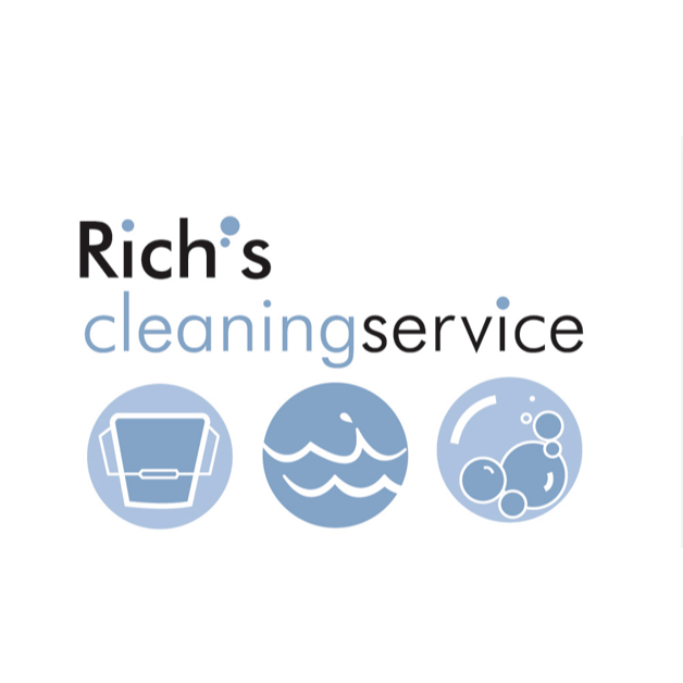 Rich's Cleaning Service - New London, CT 06320 - (860)437-3768 | ShowMeLocal.com