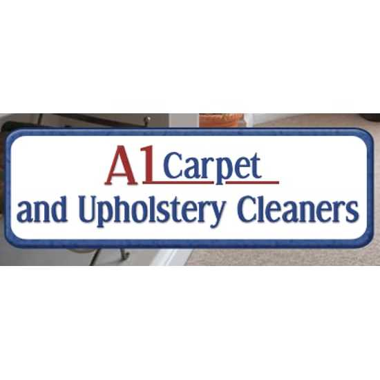 A1 Carpet & Uphostery Cleaners - North Shields, Tyne and Wear NE30 4LD - 01912 590196 | ShowMeLocal.com