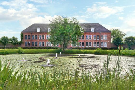 De Sleutelwacht Nederland Regio Ede