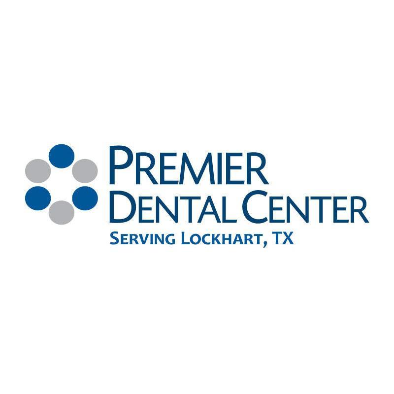Premier Dental Center Lockhart Logo
