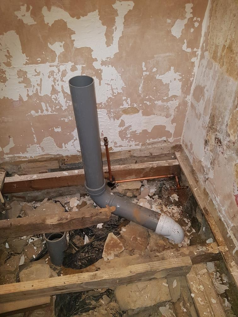 Paul's Plumbing & Property Services
