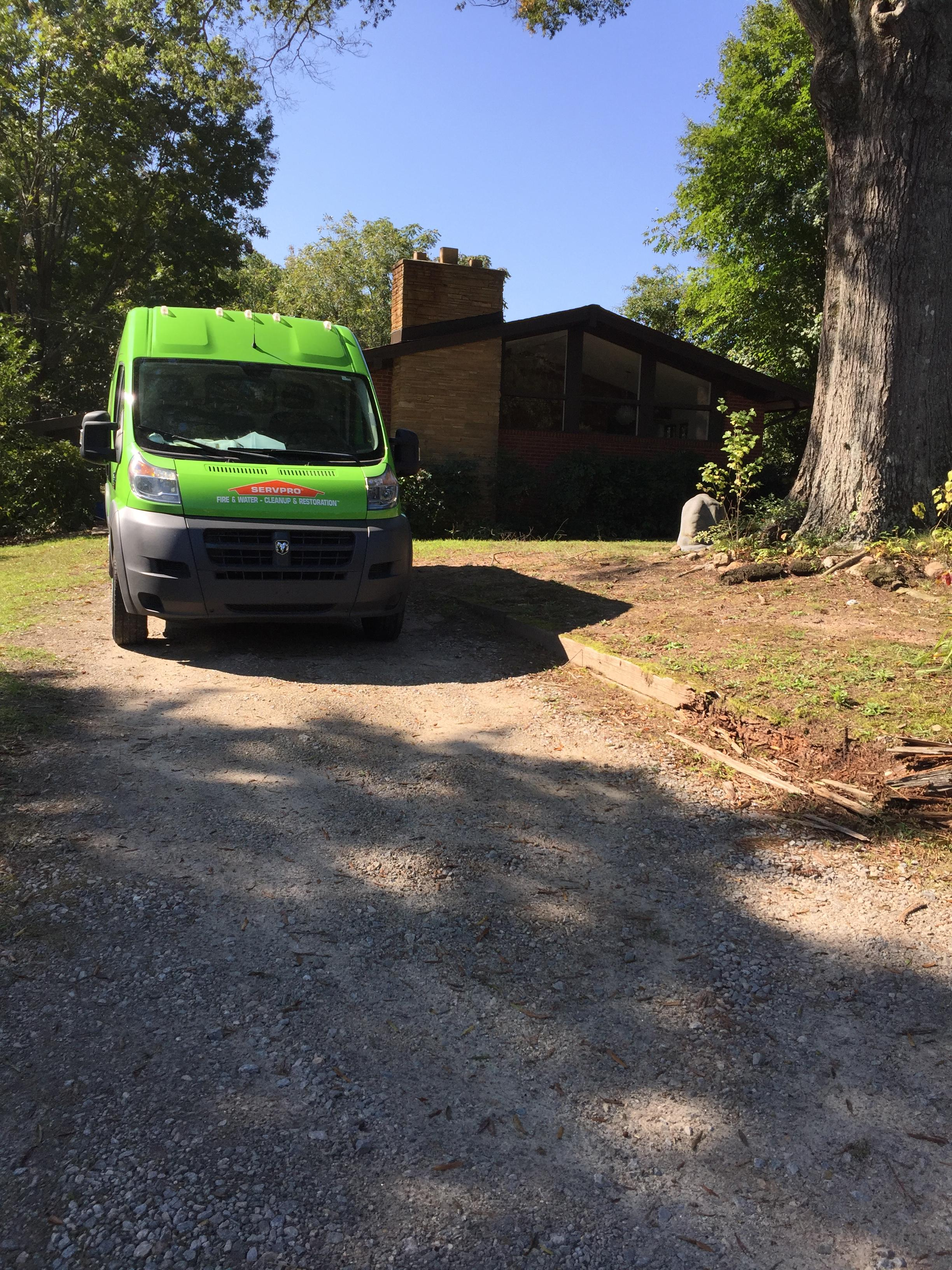 Servpro Of Cary Morrisville Apex In Cary Nc 27513