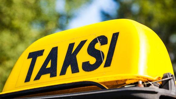 Tarjan Taksi