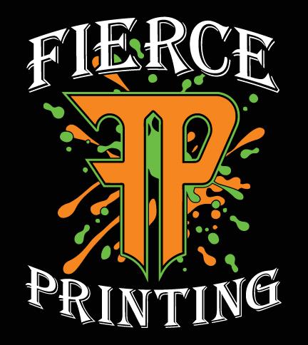 Fierce Printing Llc