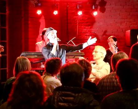 Three 4 You - Band für Hochzeit, Party und Live Musik